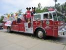 4th of July Parades - 2010