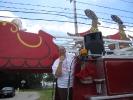 Parades & Firetruck